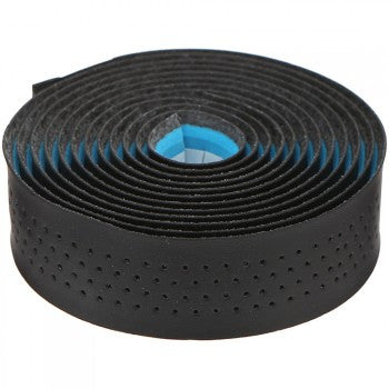 49N Microfiber Bar Tape - Black & Grey - Racer Sportif