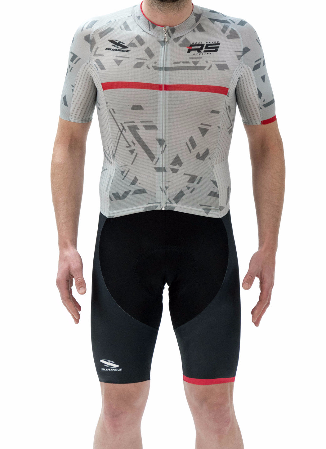 Real Speed One Piece Speed Suit - Racer Sportif
