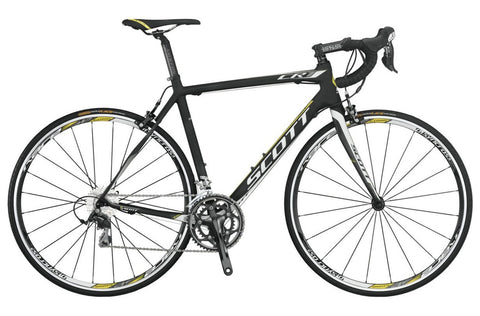 2013 Scott CR1 Comp Road Bike - Racer Sportif