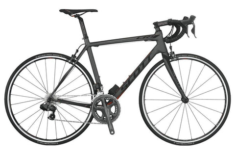 2013 Scott CR1 Premium 6870 Road bike - Racer Sportif