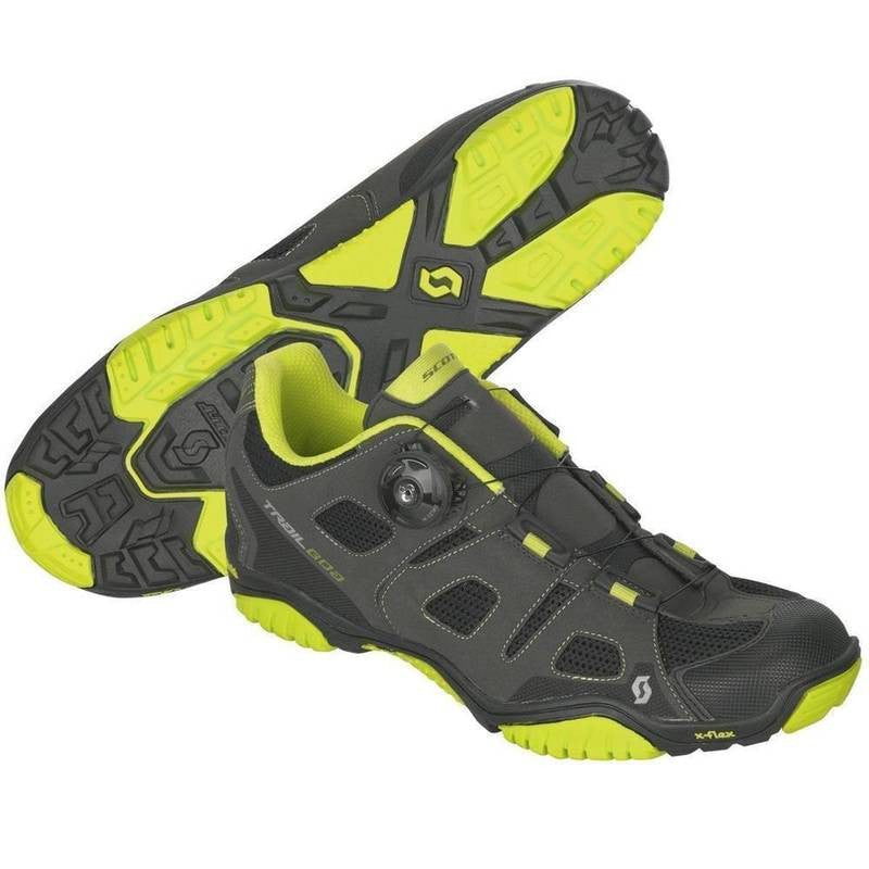 Scott Trail Boa Evo Men's Shoe