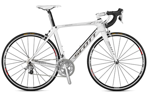 2012 Scott Foil 40 Road Bike