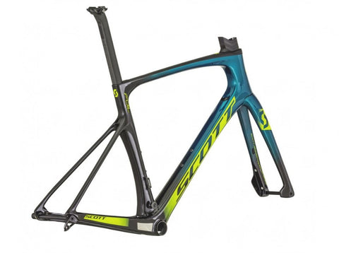 2019 Scott Foil Premium Disc Team Edition Frameset