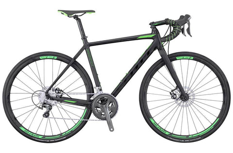 2016 Scott Speedster 30 Disc