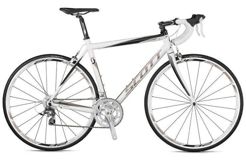 2012 Scott Speedster S40 Road Bike - Racer Sportif