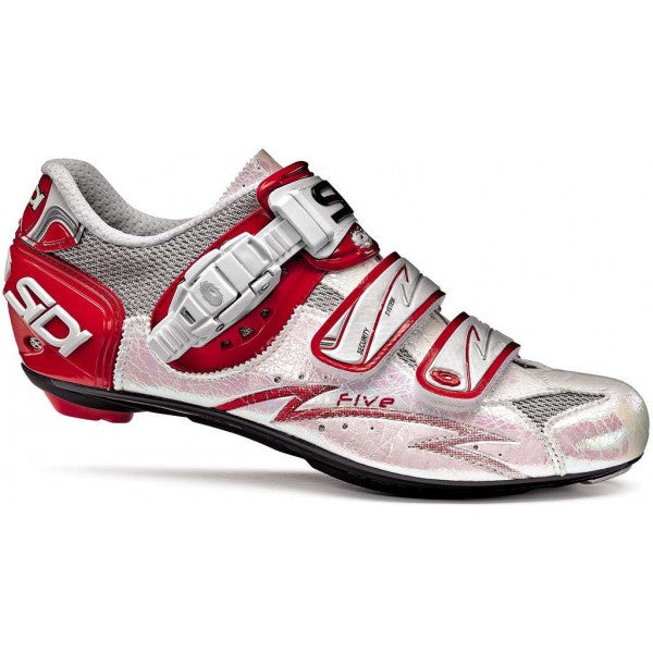 Sidi Genius 5.5 Luxury Women's Road Cycling Shoe - Racer Sportif