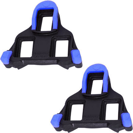 Shimano SPD SL Cleat Set - 2° float