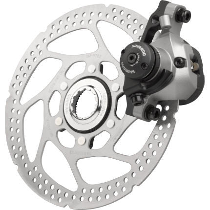Shimano Front Mechanical Disc Brake System BR-M495 - Racer Sportif