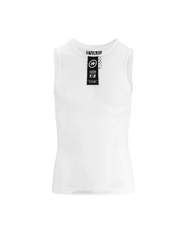 Assos NS Skinfoil Summer Baselayer