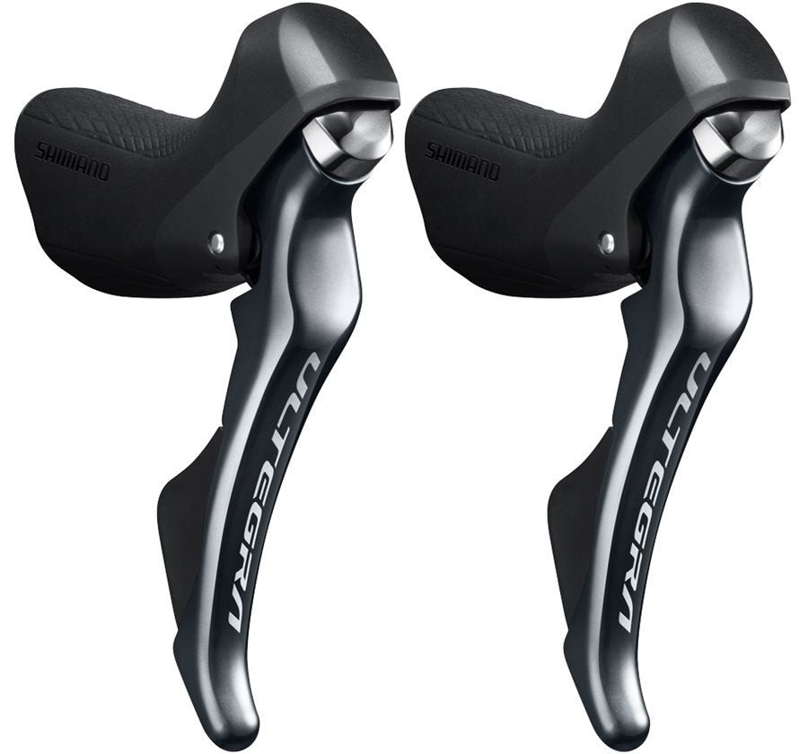 Shimano Ultegra R8000 Mechanical Shift/Brake Lever Set