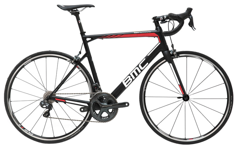 2017 BMC Teammachine SLR03 Ultegra 6870