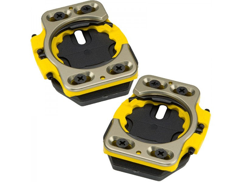 Speedplay Zero System Cleat Set V.2 - Racer Sportif