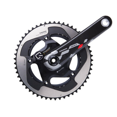 SRAM RED22 Quarq Powermeter - 10 speed - Racer Sportif