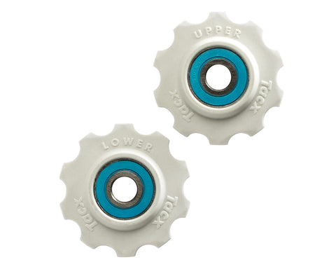 Tacx Ceramic Pulley Wheels T4095 - Sram 8,9,10 Speed