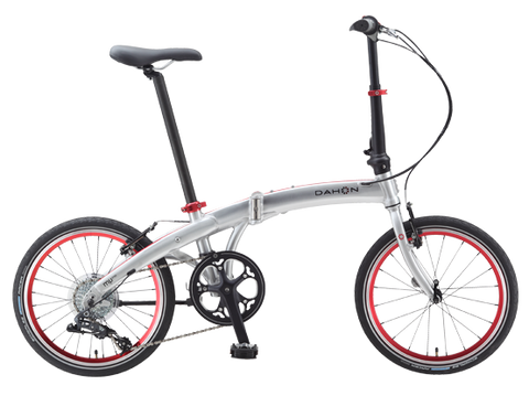 Dahon MU D8 Folding Bike