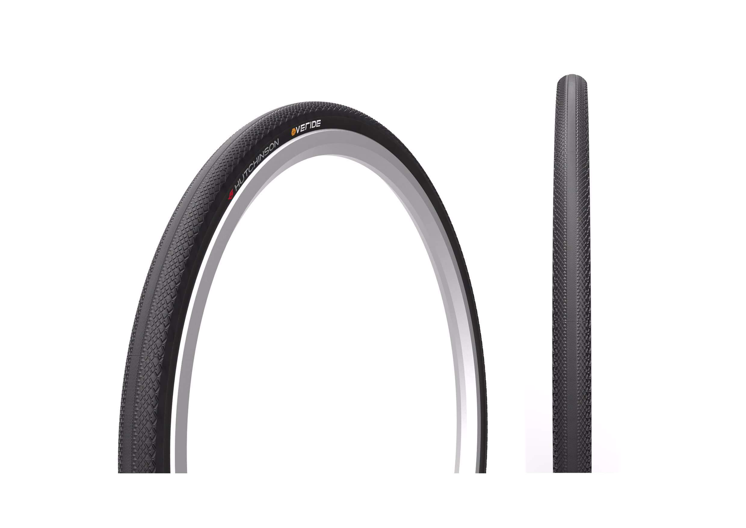 Hutchinson Overide CX Tire, 700 x 35c