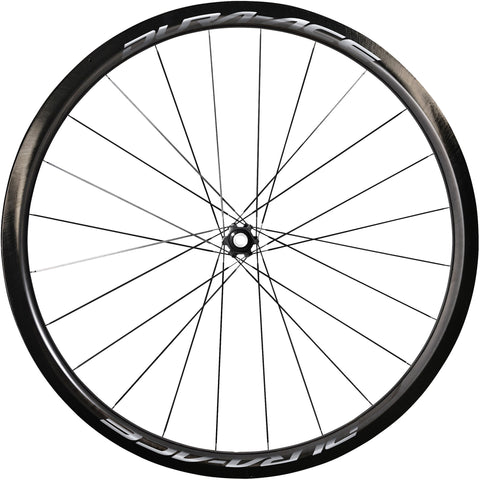 Shimano Dura Ace R9170 C40 Carbon Tubeless Wheelset Center Lock Disc