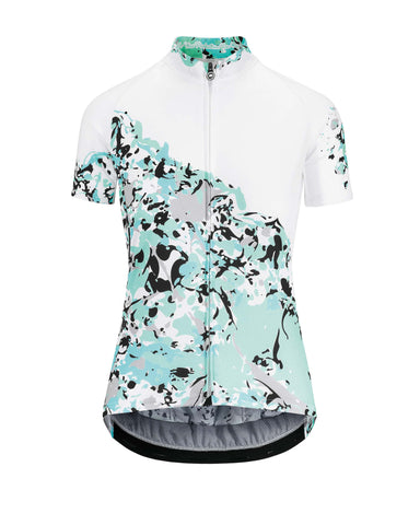 Assos Lady's SS Jersey - Marble
