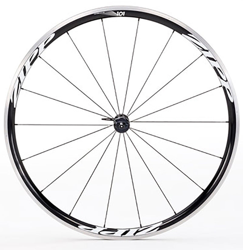 Zipp 101 Aluminium 10/11 Speed Clincher Wheel Set - Racer Sportif