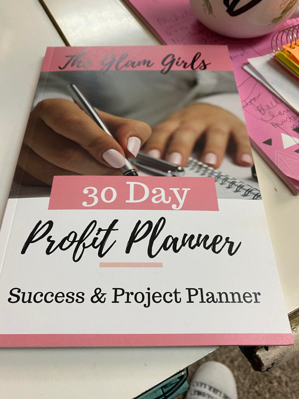 30 Day Profit Planner