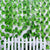 1pc Artificial Decoration Vivid Vine Rattan Leaf Vagina Grass Plants Grape Leaves For Home Garden Party Decor