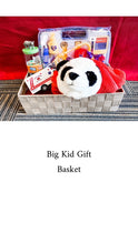 Load image into Gallery viewer, Big Kid Basket