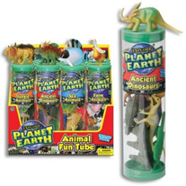 Planet Earth Toy Set