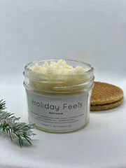 Holiday Body Scrub