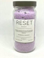 RESET Bath Salts