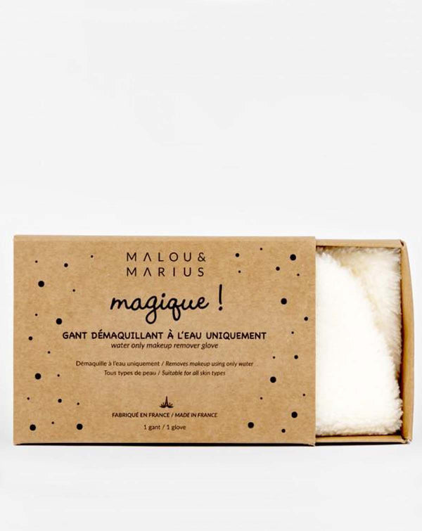Magic Glove Make Up Remover