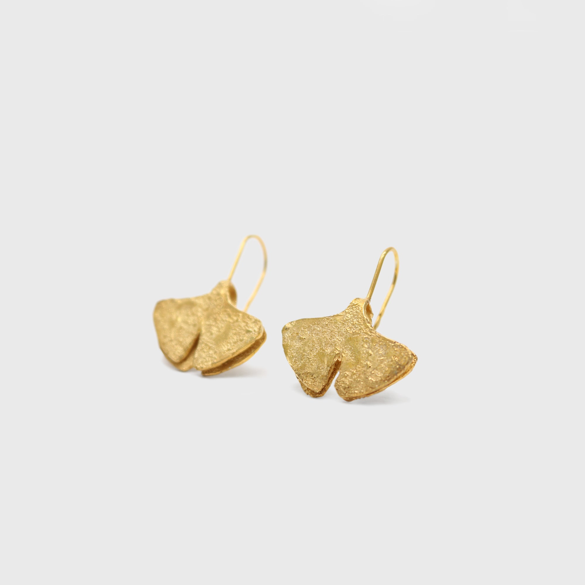 Seaflower Earrings – Paula Vieira Jewellery