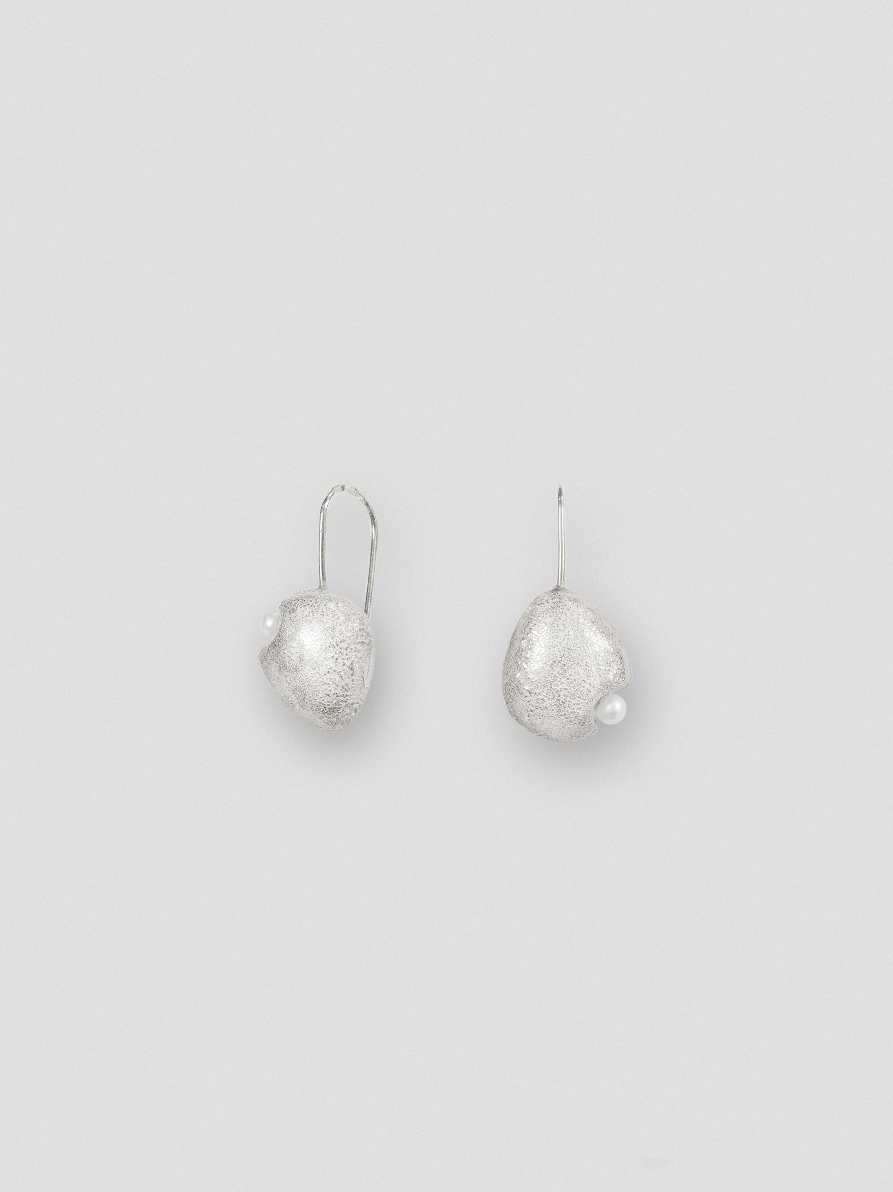 Drops Earrings – Paula Vieira Jewellery