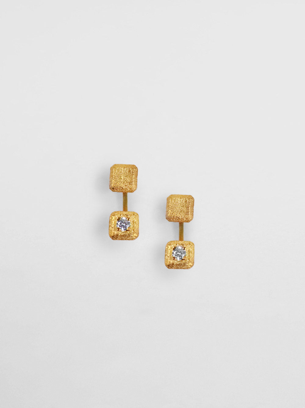 Paris Rive Gauche Earrings – Paula Vieira Jewellery