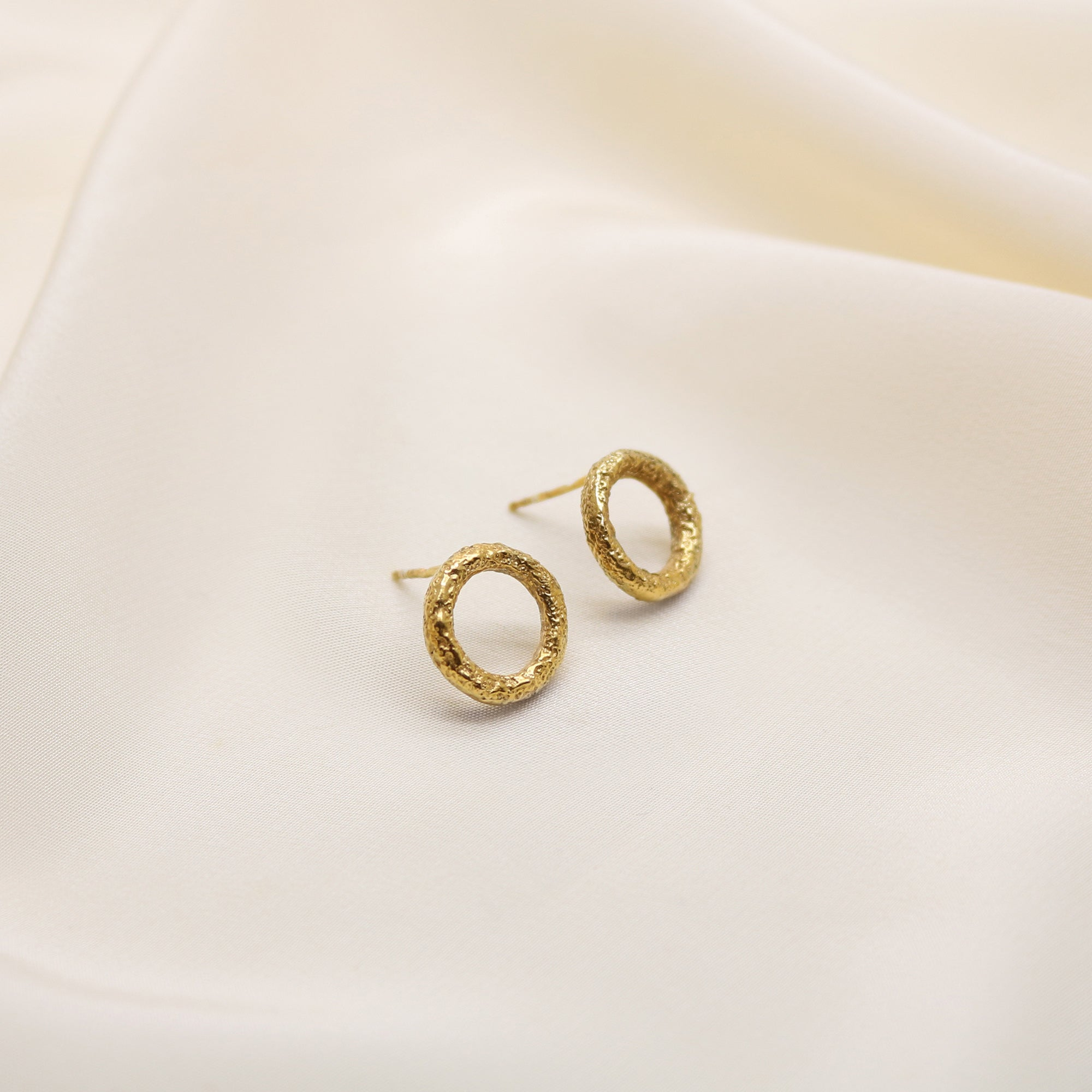 Wabi Mini Earrings – Paula Vieira Jewellery