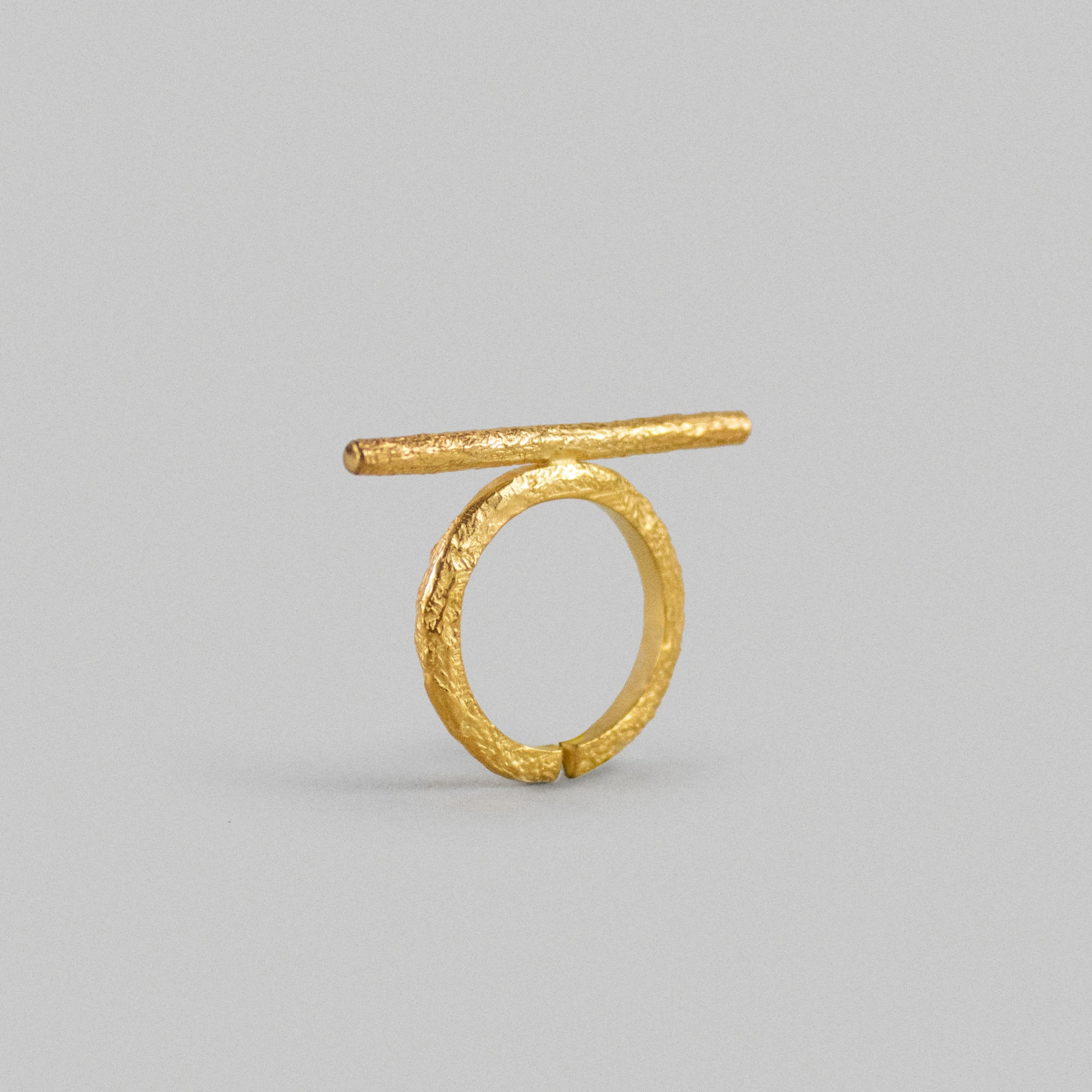 Wabi Ring – Paula Vieira Jewellery