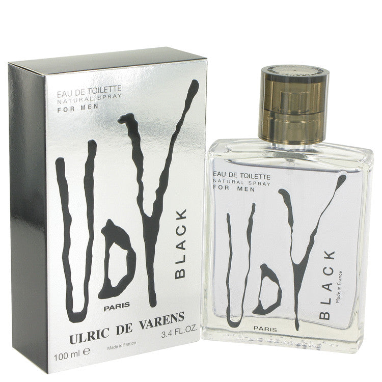 Udv Black Cologne By Ulric De Varens