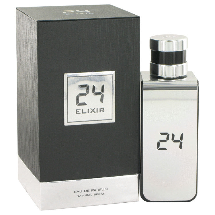 24 Platinum Elixir Cologne By Scentstory