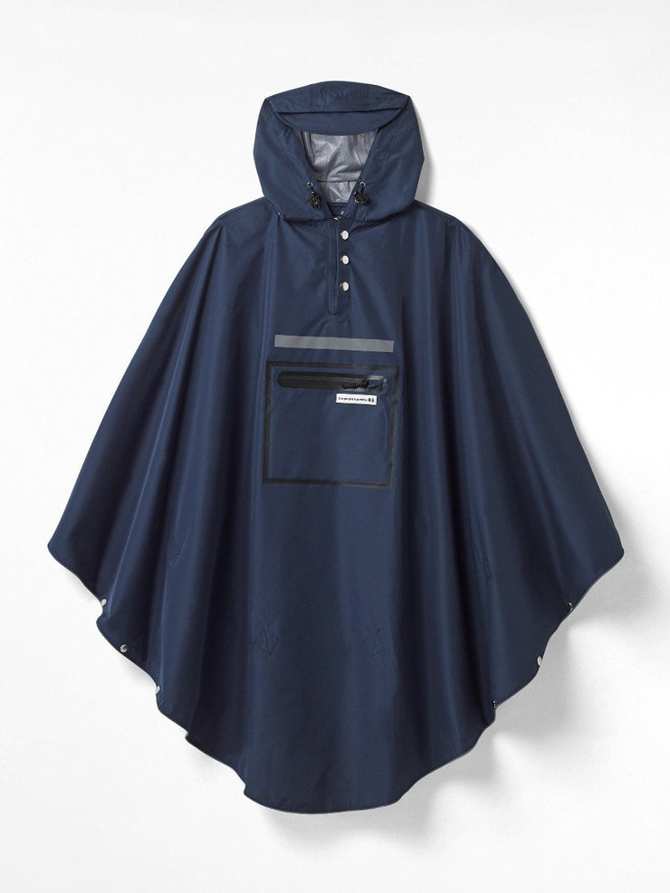 The (Peoples) Poncho