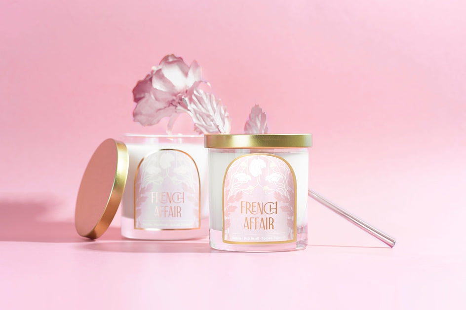 Candle | French Affair