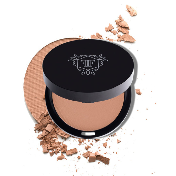 Golden Goddess Bronzer | Fancy Face