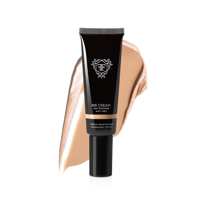 BB Cream Light Medium