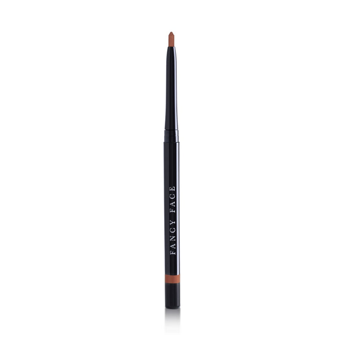 Waterproof Lip Liner in Nude | Fancy Face
