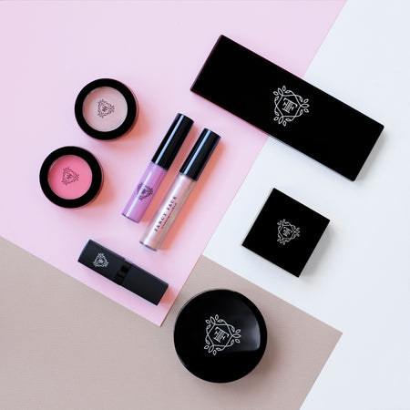 Dressed in Pink Collection | Fancy Face