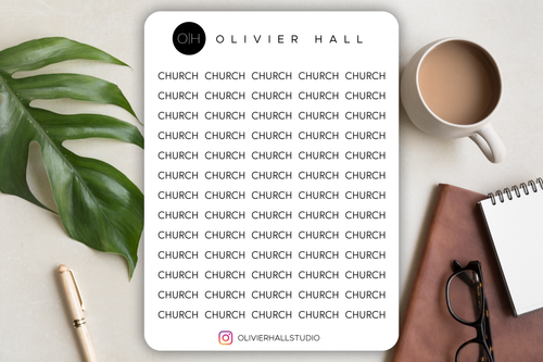 church-script-planner-stickers