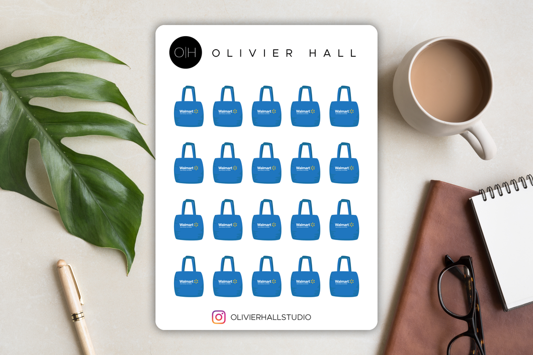 blue-shopping-bag-planner-stickers