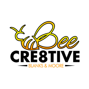 Bee Cre8tive Blanks & Moore