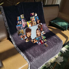 Load image into Gallery viewer, Panel Sublimation Blankets