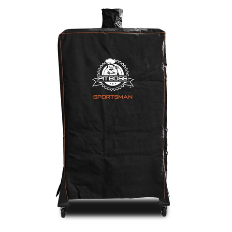 Grill Cover - SPORTMAN 5 Series Wood Pellet Vertical Smoker