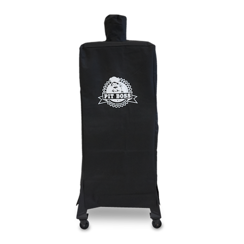 Grill Cover - 3-Series Wood Pellet Vertical Smoker