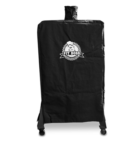 Grill Cover - 5 Series Wood Pellet Vertical Smoker